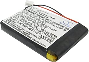 Cameron Sino 1800mAh / 6.6Wh Replacement Battery for Pure TalkSport