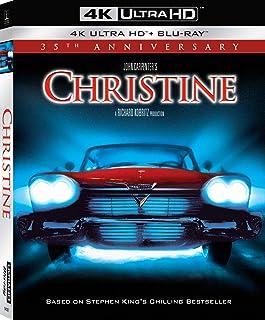 Christine - 4K UHD/Blu-ray Combo Pack (Bilingual)