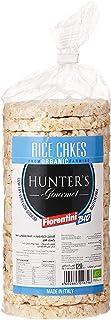 Fiorentini Organic Rice Cakes 120 g (Pack of 1)