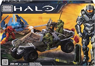 Mega Bloks, Halo, Warthog Resistance (97011)