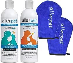 Allerpet Cat and Dog Dander Remover