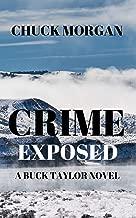 Crime Exposed: A Buck Taylor Novel (Book 4)