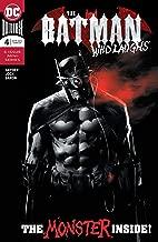 The Batman Who Laughs (2018-) #4