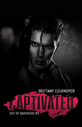 Captivated (Out of Darkness Book 1) (English Edition)