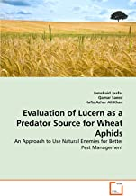Evaluation of Lucern as a Predator Source for Wheat Aphids: An Approach to Use Natural Enemies for Better Pest Management