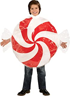 Peppermint Candy Child Costume