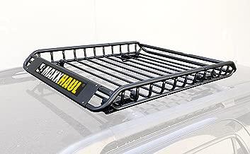 Best jeep grand cherokee safari roof rack Reviews