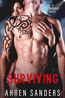 Surviving (Surrender Series Book 2)