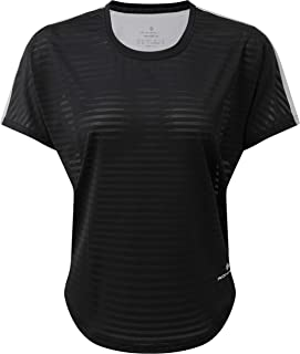 Ronhill Womens Life Agile S/Tee