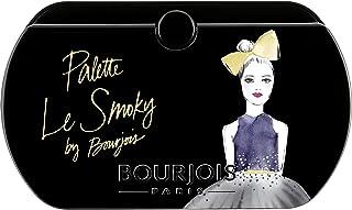 Bourjois Palette Le Smoky Eyeshadow - Le Smoky