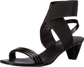 Donald J Pliner HIRA womens Heeled Sandal