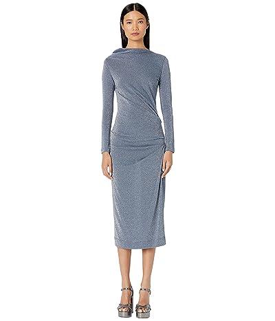 Vivienne Westwood Taxa Dress (Blue) Women