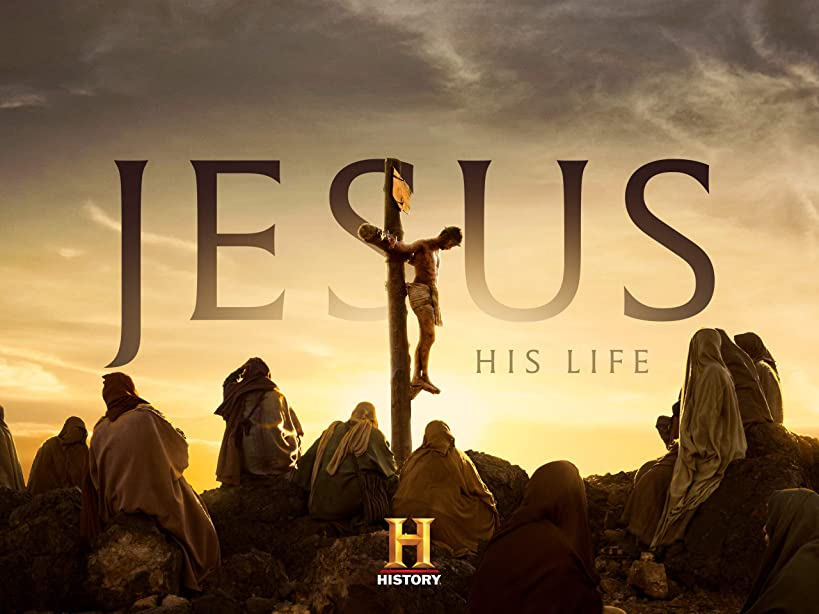 Jesus: His Life Season 1