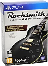 PS4 ROCKSMITH 2014