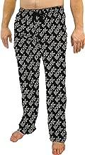 AC/DC All Over Print Men's Lounge Pajama Pants
