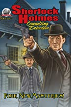 Sherlock Holmes: Consulting Detective, Volume 7 (Sherlock Holmes - Consulting Detective)