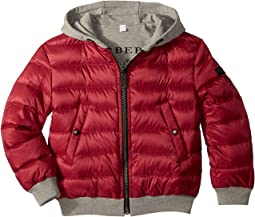 Mini Langleigh Reversible Puffer (Little Kids/Big Kids)