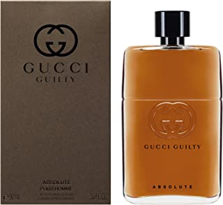 Gucci Guilty Absolute for Men After Save Lotion 90ml
