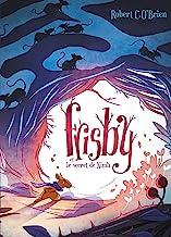 Frisby et le secret de Nimh (Junior) (French Edition)