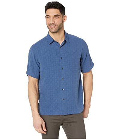 Royal Robbins San Juan S/S (Twilight Blue) Men