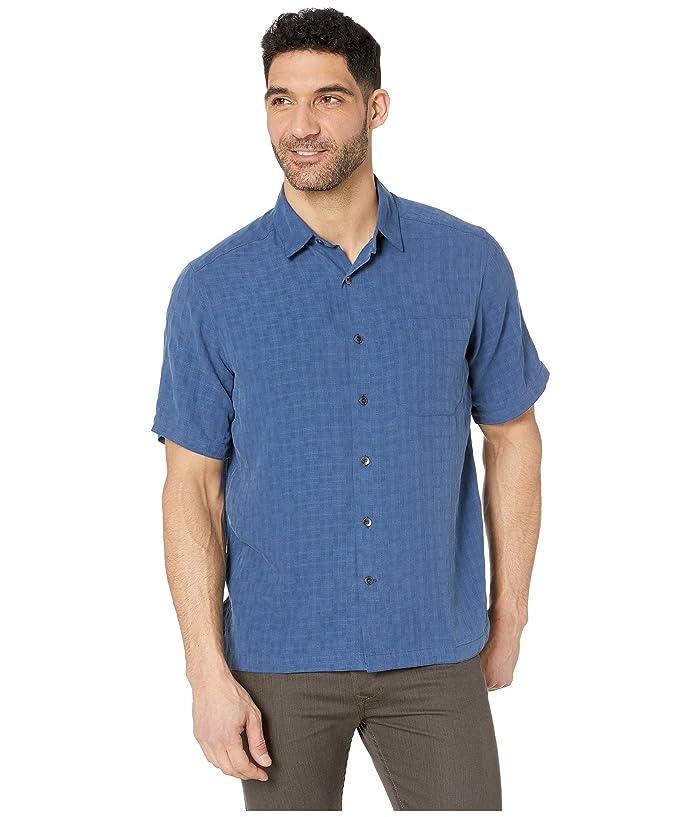Royal Robbins San Juan S/S (Twilight Blue) Men