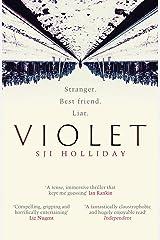 Violet Kindle Edition