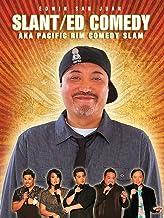 Edwin San Juan: SlantED Comedy a.k.a Filipino Comedy Slam