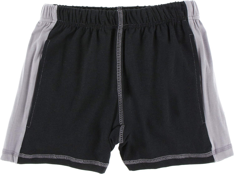 KicKee Pants Solid Performance Jersey Sport Short