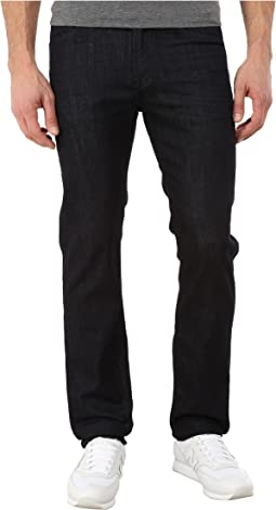7 For All Mankind Slimmy w/ Clean Pocket in Deep Well