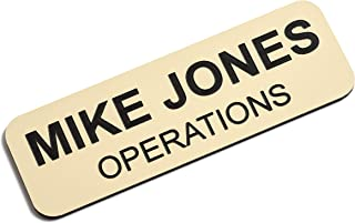 Best professional name badges Reviews