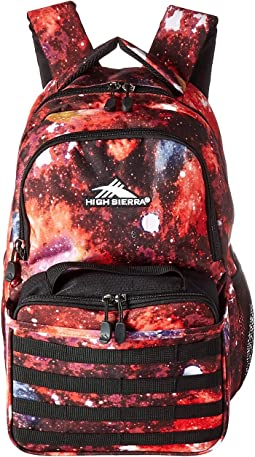 Joel Lunch Kit Backpack