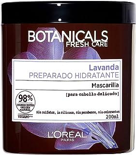LOreal Paris Botanicals Máscarilla Hidratante para cabello delicado - 200 ml
