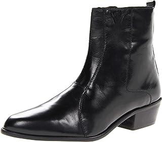 Stacy Adams Men's Santos Plain-Toe Side Zipper Boot