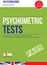 Psychometric Test Questions and Answers (The Testing Series)