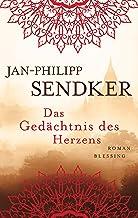 Das Gedächtnis des Herzens: Roman (Die Burma-Serie 3) (German Edition)