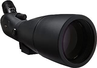 Styrka S7 Series 20-60x80 ED Spotting Scope, Dark Green, ST-15512 - Waterproof Long Range Spotting Scope for Target Shooting, Hunting, Archery, Bird Watching and Outdoor Recreation – Styrka Strong