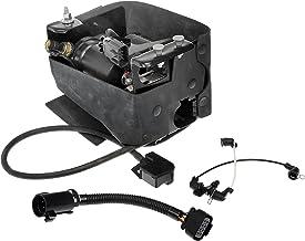 Dorman 949-099 Air Suspension Compressor for Select Cadillac / Chevrolet / GMC Models,..