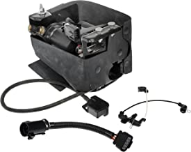 Dorman 949-099 Air Suspension Compressor for Select Cadillac / Chevrolet / GMC Models