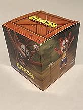 GameStop Exclusive Crash Bandicoot N. Sane Trilogy Collectible Micro Blocks Figurine
