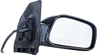 toyota corolla side view mirror replacement