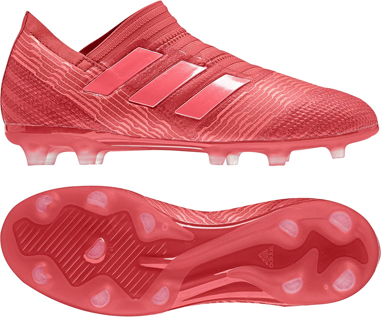 Adidas Unisex-Kinder Nemeziz 17+ Fg J Fuballschuhe