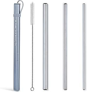 Best reusable eco straws Reviews