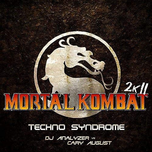 Mortal Kombat 2012 (Techno Syndrome) (Brooklyn Bounce Hard