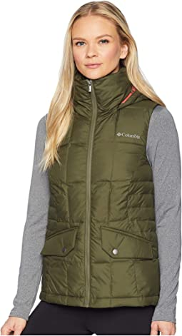 Lone Creek Hooded Vest