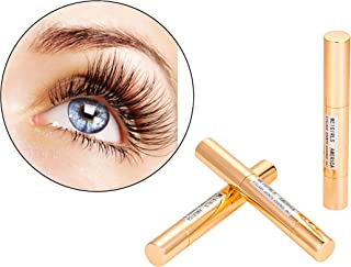 Eyelash Growth Serum and Eyebrow Enhancer All Natural Enhancing Essence for Lash Brow Fast Stimulate Treatment Boost Extension Supplies