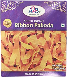 A2B Snacks - Ribbon Pakoda, 200g