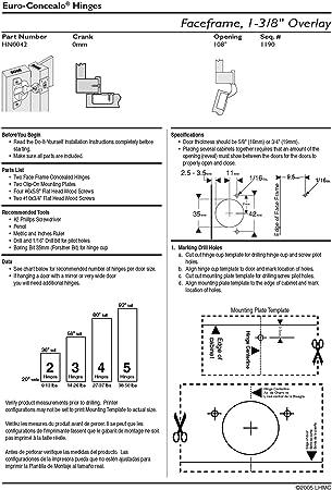 Hinge Guide Lightweight Home for Drawer Junluck Solid Hinge Hole Opener