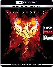 Dark Phoenix (Steelbook) (4K UHD & HD) (2-Disc)