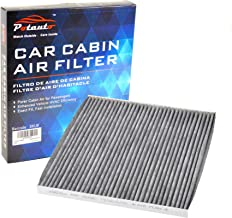 POTAUTO MAP 1022C (CF11173) Replacement Activated Carbon Car Cabin Air Filter for NISSAN, Altima, Maxima, Murano Cross Cabriolet, Murano, Quest(Upgraded with Active Carbon)
