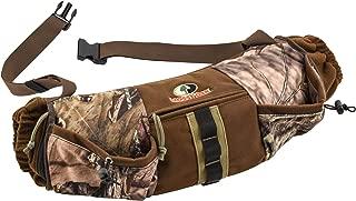 Mossy Oak Hunting Accessories Hunter's MO-MUFF-BC Handwarmer Muff BUC